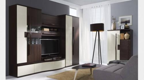 Sufragerie Channel wenge